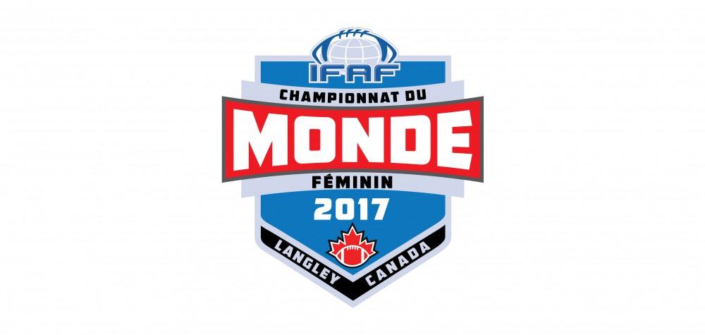 Championnat du monde féminin 2017