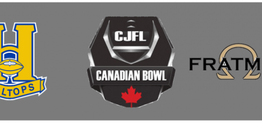 canadian bowl banner