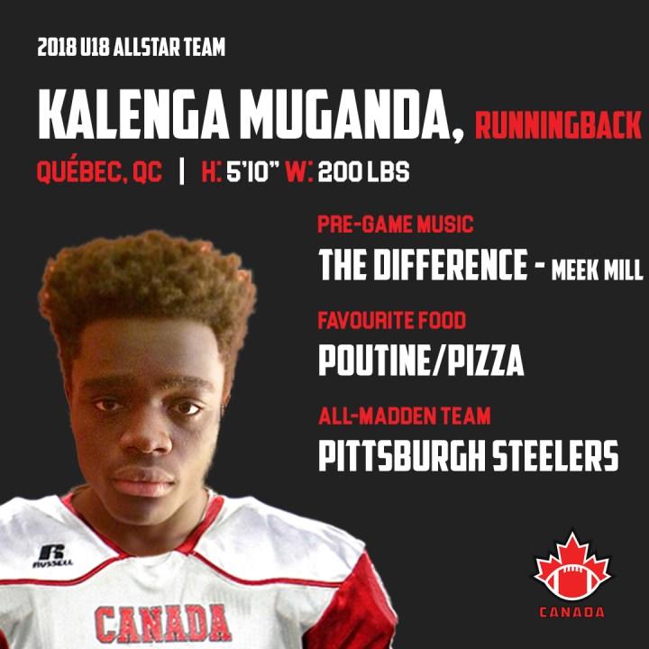 Kalenga Muganda