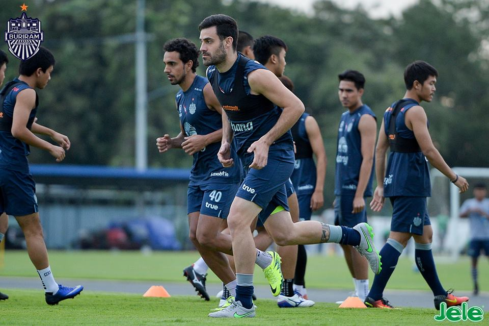 Photo Credit: BuriramUTD