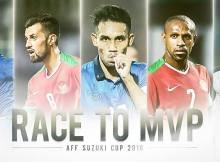 Race to MVP-AFF Auzuki Cup 2016