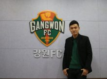 Photo Credit : Gangwon FC