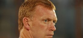 David Moyes accused of underestimating United job