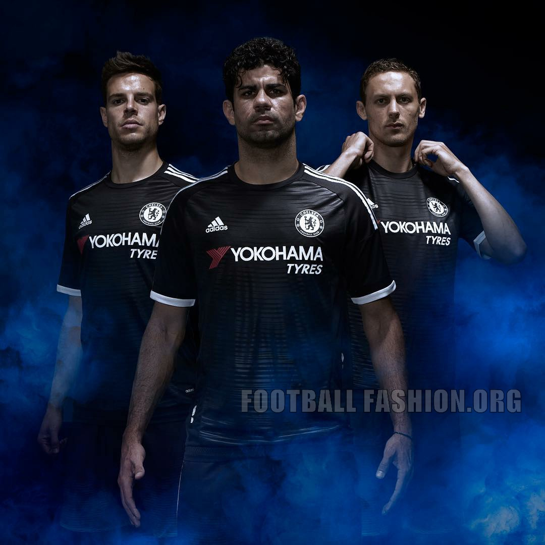 Chelsea Fc New Jersey