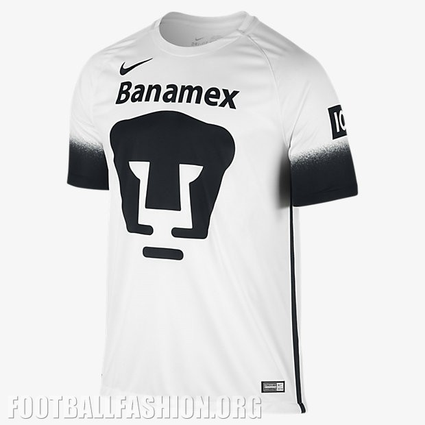 Available Soon At The World Soccer Shop Liga Mx Hub The Pumas De La