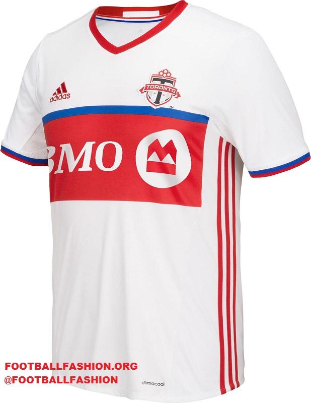 Toronto Fc Jersey Canada 35