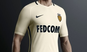 site nike chaussures officiel - Club Am��rica 2016/17 Nike Home Jersey | FOOTBALL FASHION.ORG