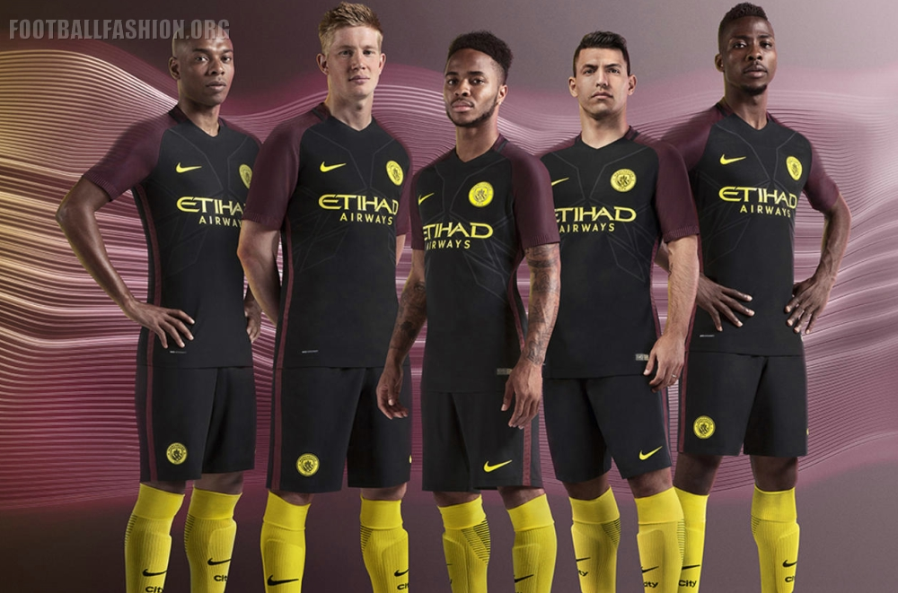 Image Result For Manchester City Away Jersey