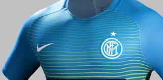 Inter Milan 2016/17 Nike Third Kit