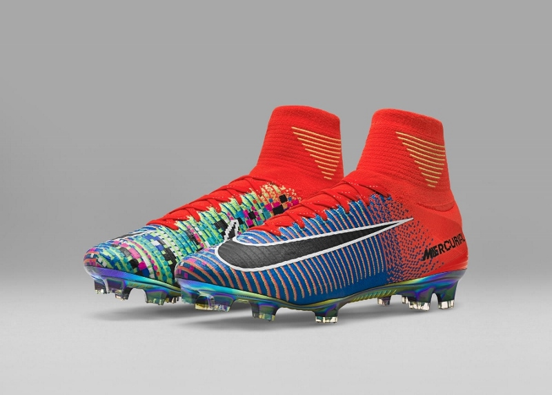 Nike football boots mercurial superfly