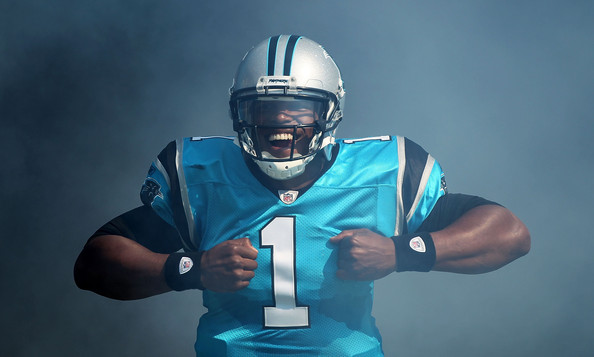 Sex, Lives and Football (Players): Newton - An American Football Quarterback, Idiot...Not a Fig Cookie