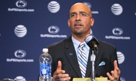 James Franklin Penn State