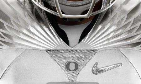 Oregon close up