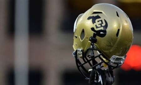Colorado helmet