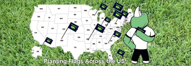 ProGrassFlags