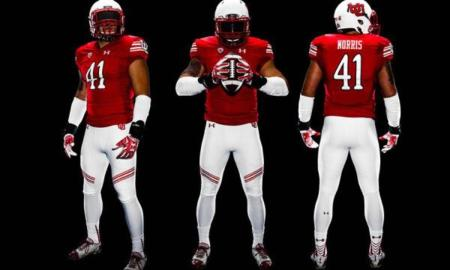 Utah throwbacks