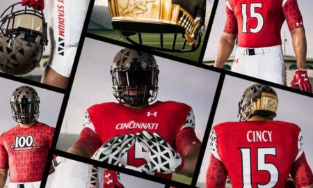 Nippert uniforms