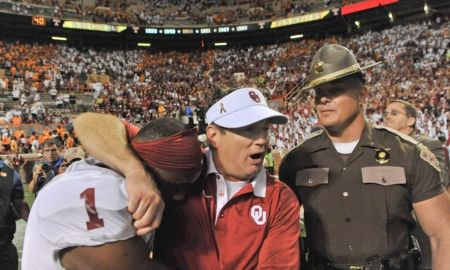 Stoops Tennessee