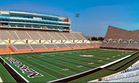 North Texas Apogee Stadium