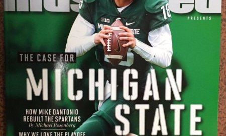 Sparty SI