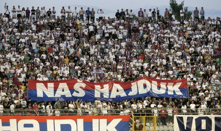 Le HNK Hajduk Split pas au mieux niveau finances