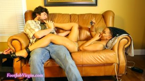 Image3 for Naomi's First Footjob, amateur, blowjobs, casting-couch