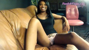 Image3 for Cynthia Footjob Virgin, amateur, blowjobs, casting-couch