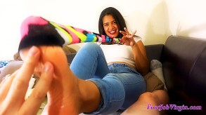 Image3 for Esmeraldas Edging Game!, amateur, blowjobs, casting-couch