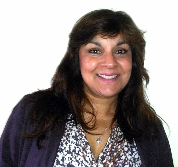 Shanti Persaud