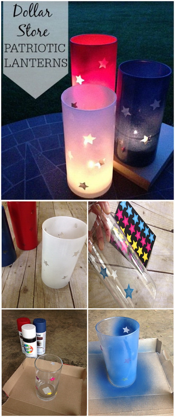35 Amazing Diy Votive Candle Holder Ideas For Creative