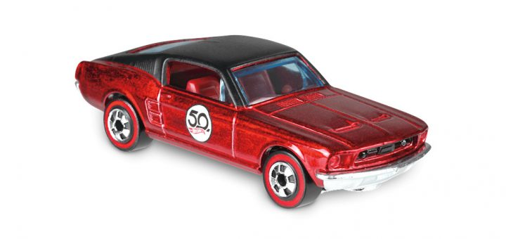 Hot Wheels To Revive Original Designs For 50th Ford Authority Photo  Mattel