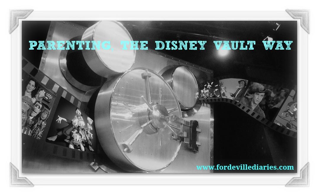 Disney vault release dates in Brisbane
