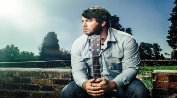 Davis Love Foundation Announces Matt Rogers as Opening Act for Cole Swindell