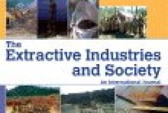 Asian investment at artisanal and small-scale mines in rural Cameroon