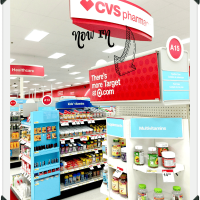 CVS Pharmacy brings Many Benefits to Target and to Target's Customers