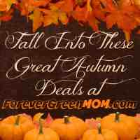 Fall Into These Great Autumn Deals
