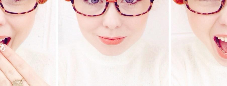 Girls that wear Glasses - Alain Mikli Life Lessons.