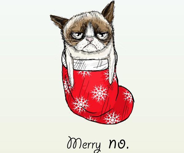grumpy_christmas_by_thechick-d5pbgpl