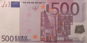 Хранить деньги в евро или долларах 1 (forex-recipe.ru)