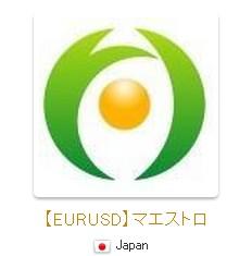 【EURUSD】マエストロ
