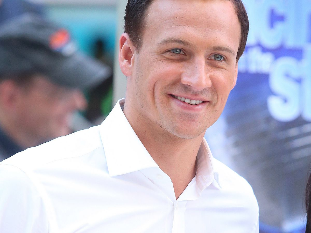 Prosecutors charge men after Ryan Lochte protest on TV show