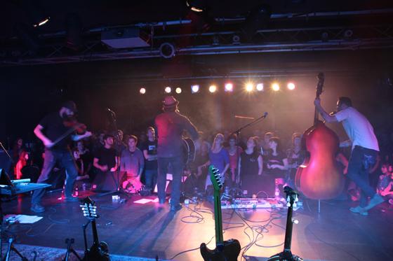 The Revival Tour