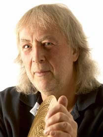Gerry Conway of Fairport Convention