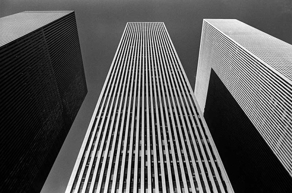 6th Avenue Towers, New York City