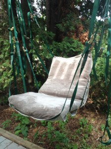 hammock velor side