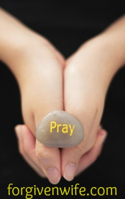 How can we pray for your marriage?