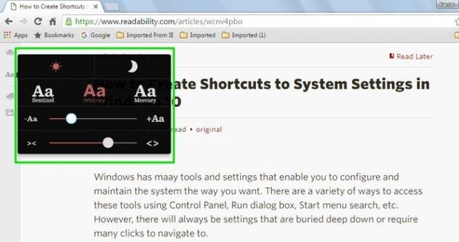 3 Tools untuk Membuat Website Mudah Baca