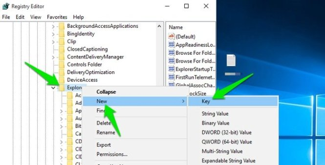 5 Cara Mengubah Registry untuk Optimalkan Windows 10
