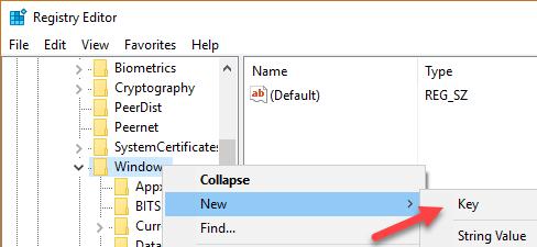 Cara Nonaktifkan Pemberitahuan New App Installed di Windows 10