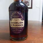 Fentimans Dandelion & Burdock Traditional Botanically Brewed Soda